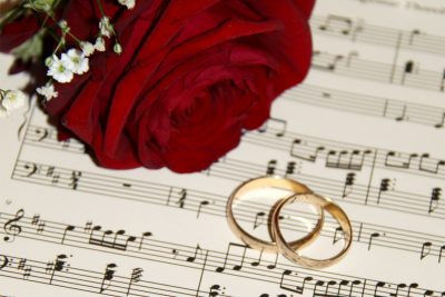 Wedding Music Selections