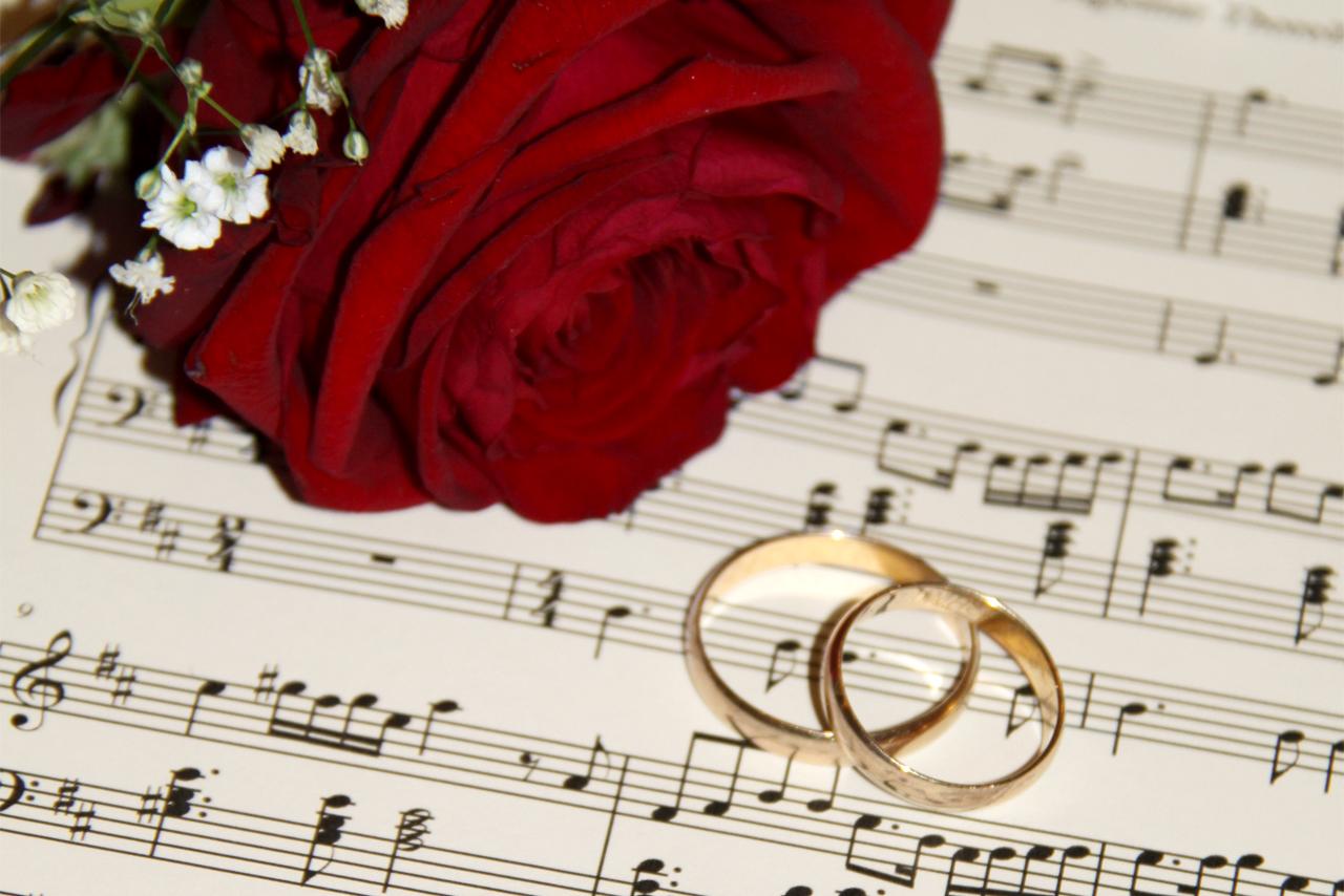 Wedding Music Selections